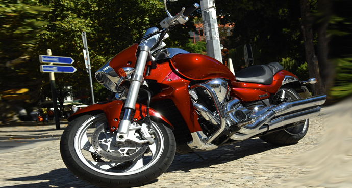 moto-grande-roja